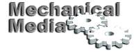 Mechanical Media - Websites and automated media.